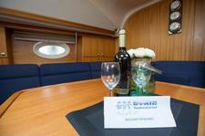 thumbnail-8 Elan Marine 43.0 feet, boat for rent in Split region, HR