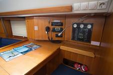 thumbnail-7 Elan Marine 43.0 feet, boat for rent in Split region, HR