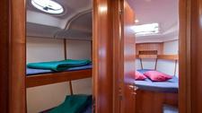 thumbnail-17 Elan Marine 43.0 feet, boat for rent in Split region, HR