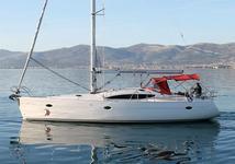 thumbnail-1 Elan Marine 43.0 feet, boat for rent in Split region, HR