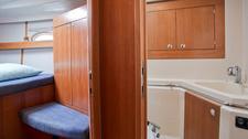 thumbnail-16 Elan Marine 43.0 feet, boat for rent in Split region, HR