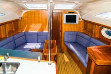 thumbnail-3 Elan Marine 43.0 feet, boat for rent in Zadar region, HR
