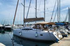 thumbnail-1 Elan Marine 43.0 feet, boat for rent in Zadar region, HR