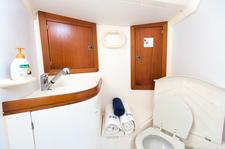 thumbnail-9 Elan Marine 44.0 feet, boat for rent in Split region, HR
