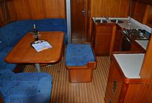 thumbnail-3 Elan Marine 44.0 feet, boat for rent in Split region, HR