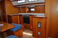 thumbnail-5 Elan Marine 44.0 feet, boat for rent in Split region, HR
