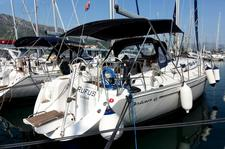 thumbnail-1 Elan Marine 44.0 feet, boat for rent in Split region, HR