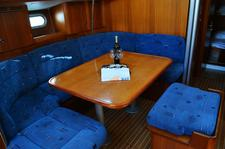 thumbnail-4 Elan Marine 44.0 feet, boat for rent in Split region, HR