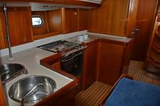 thumbnail-8 Elan Marine 44.0 feet, boat for rent in Split region, HR