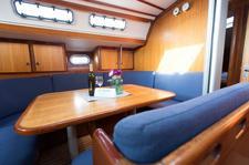 thumbnail-5 Elan Marine 44.0 feet, boat for rent in Split region, HR