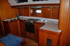 thumbnail-7 Elan Marine 44.0 feet, boat for rent in Split region, HR