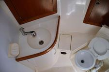 thumbnail-14 Elan Marine 44.0 feet, boat for rent in Split region, HR