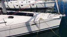 thumbnail-10 Elan Marine 44.0 feet, boat for rent in Split region, HR