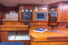 thumbnail-5 Elan Marine 44.0 feet, boat for rent in Zadar region, HR