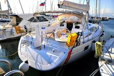 thumbnail-1 Elan Marine 45.0 feet, boat for rent in Primorska , SI