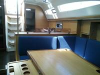 thumbnail-6 Elan Marine 45.0 feet, boat for rent in Cyclades, GR