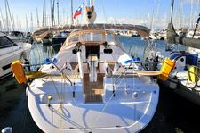 thumbnail-3 Elan Marine 45.0 feet, boat for rent in Primorska , SI