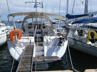 thumbnail-1 Elan Marine 45.0 feet, boat for rent in Cyclades, GR