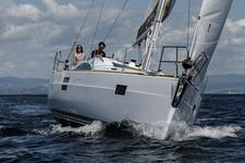 thumbnail-4 Elan Marine 45.0 feet, boat for rent in Aegean, TR