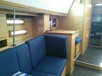 thumbnail-7 Elan Marine 45.0 feet, boat for rent in Cyclades, GR