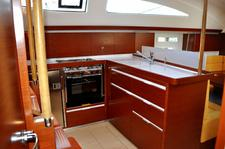 thumbnail-5 Elan Marine 45.0 feet, boat for rent in Primorska , SI