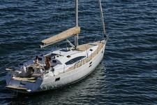 thumbnail-3 Elan Marine 45.0 feet, boat for rent in Aegean, TR