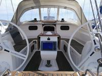 thumbnail-3 Elan Marine 45.0 feet, boat for rent in Cyclades, GR