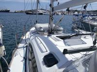 thumbnail-4 Elan Marine 45.0 feet, boat for rent in Cyclades, GR