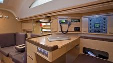 thumbnail-13 Elan Marine 45.0 feet, boat for rent in Kvarner, HR