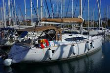 thumbnail-1 Elan Marine 45.0 feet, boat for rent in Saronic Gulf, GR