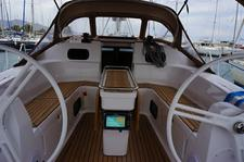 thumbnail-3 Elan Marine 45.0 feet, boat for rent in Saronic Gulf, GR