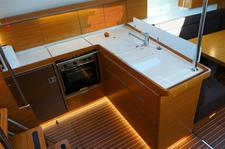 thumbnail-6 Elan Marine 45.0 feet, boat for rent in Saronic Gulf, GR