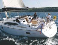 thumbnail-1 Elan Marine 45.0 feet, boat for rent in Šibenik region, HR
