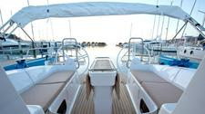 thumbnail-3 Elan Marine 45.0 feet, boat for rent in Šibenik region, HR