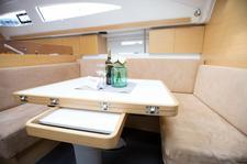 thumbnail-5 Elan Marine 45.0 feet, boat for rent in Split region, HR