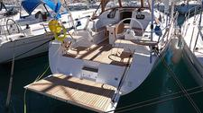 thumbnail-11 Elan Marine 45.0 feet, boat for rent in Split region, HR