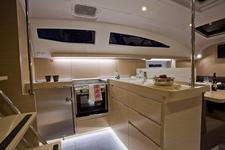 thumbnail-11 Elan Marine 45.0 feet, boat for rent in Split region, HR