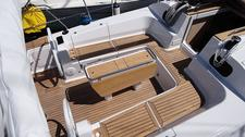 thumbnail-9 Elan Marine 45.0 feet, boat for rent in Split region, HR