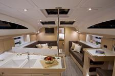 thumbnail-12 Elan Marine 45.0 feet, boat for rent in Split region, HR