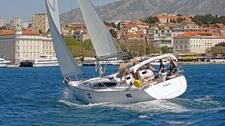 thumbnail-4 Elan Marine 45.0 feet, boat for rent in Split region, HR