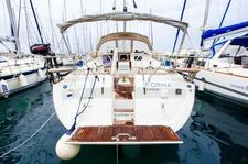 thumbnail-1 Elan Marine 45.0 feet, boat for rent in Zadar region, HR
