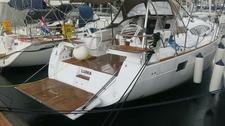 Charter this amazing Elan Marine in Zadar region