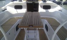 thumbnail-6 Elan Marine 45.0 feet, boat for rent in Zadar region, HR