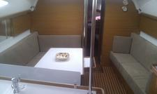 thumbnail-7 Elan Marine 45.0 feet, boat for rent in Zadar region, HR