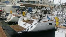 thumbnail-4 Elan Marine 45.0 feet, boat for rent in Zadar region, HR