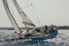 thumbnail-1 Elan Marine 48.0 feet, boat for rent in Split region, HR