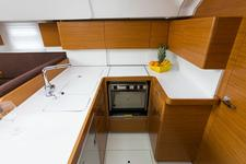 thumbnail-9 Elan Marine 48.0 feet, boat for rent in Zadar region, HR