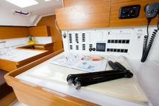 thumbnail-10 Elan Marine 48.0 feet, boat for rent in Zadar region, HR