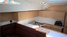 thumbnail-5 Elan Marine 49.0 feet, boat for rent in Aegean, TR
