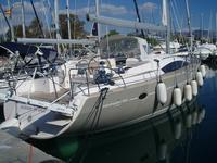 thumbnail-1 Elan Marine 52.0 feet, boat for rent in Saronic Gulf, GR